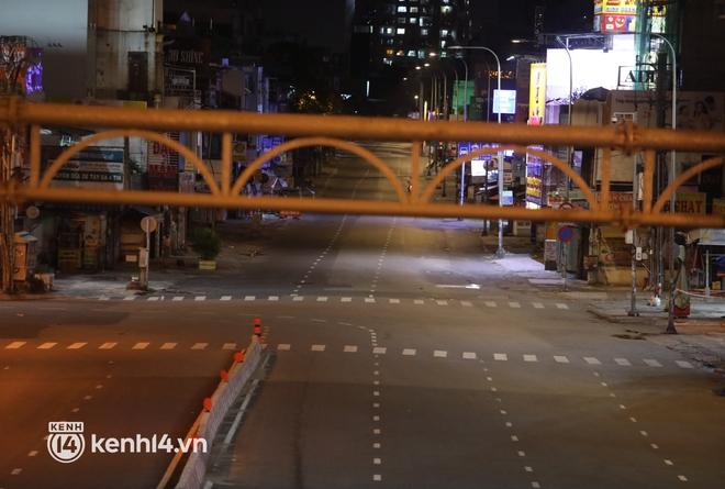 Trực tiếp: Toàn cảnh đường phố Sài Gòn sau 18h tối nay (26/7) - Ảnh 5.