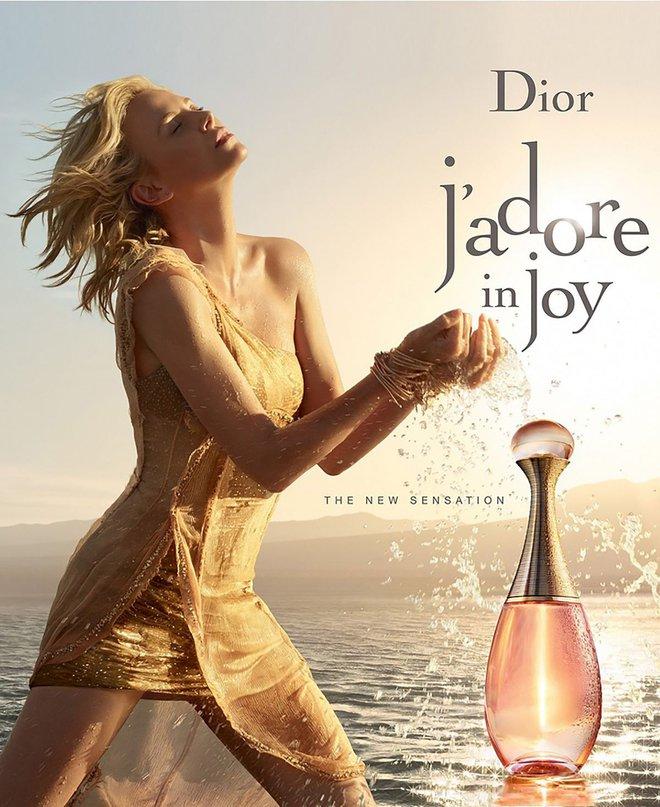 Trước Jisoo, đây mới là 3 người khiến dân tình nhìn là nhớ đến Dior, có nàng còn tạo nên lịch sử tại Oscar - ảnh 2
