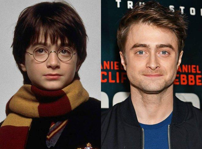 """20 năm rồi mà """"Harry Potter"""" Daniel Radcliffe vẫn bị nam thần Slytherin cà khịa, mối thù 2 nhà lại nhen nhóm! - ảnh 1"""