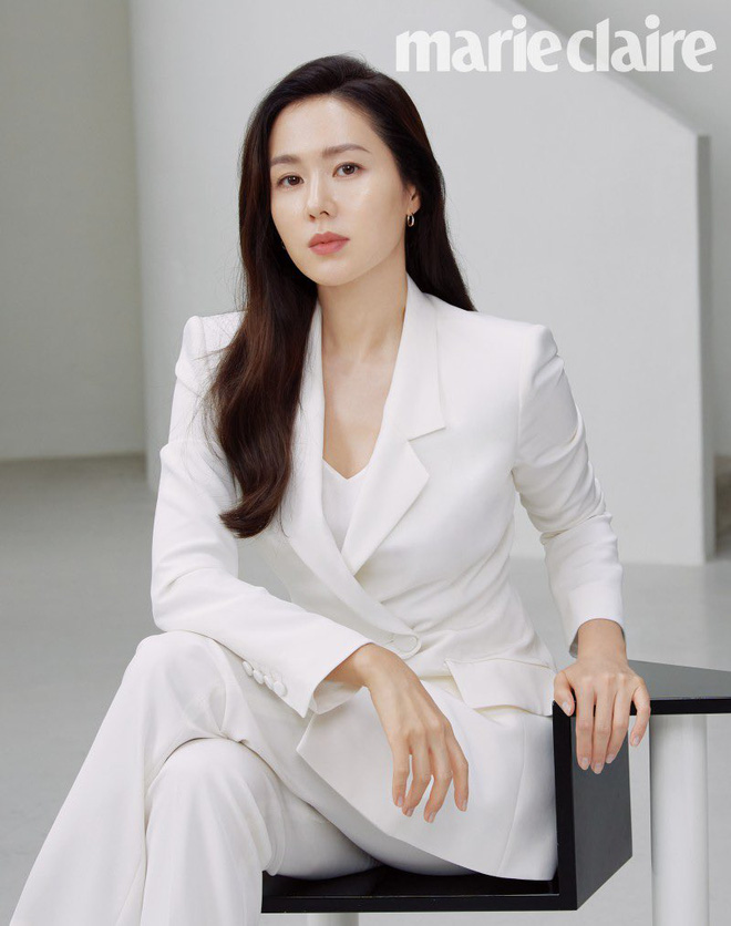 Tình cũ và tình mới Hyun Bin đọ sắc cực gắt: Nhan sắc cân não, nghía đến body Son Ye Jin nhỉnh hơn hẳn Song Hye Kyo? - ảnh 5