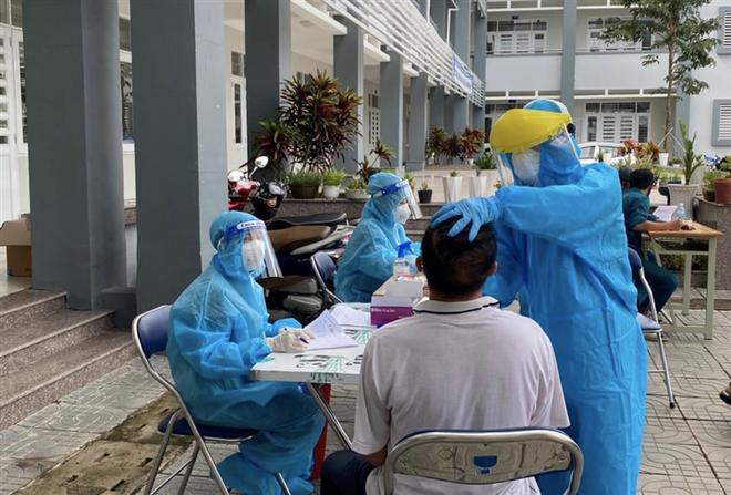 Diễn biến dịch ngày 26/7: Bộ Y tế công bố thêm 154 bệnh nhân Covid-19 tử vong; TP.HCM ghi nhận 658 ca dương tính ở Cơ sở cai nghiện Bố Lá - Ảnh 1.
