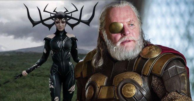 Loạt tình tiết sốc óc bị Marvel cắt bỏ vào phút chót: Black Widow chuẩn bị hồi sinh, Thanos lấy đầu Đội trưởng Mỹ? - Ảnh 7.