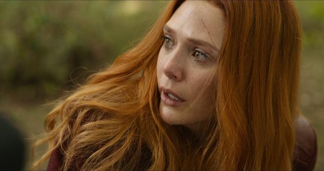 Loạt tình tiết sốc óc bị Marvel cắt bỏ vào phút chót: Black Widow chuẩn bị hồi sinh, Thanos lấy đầu Đội trưởng Mỹ? - Ảnh 8.