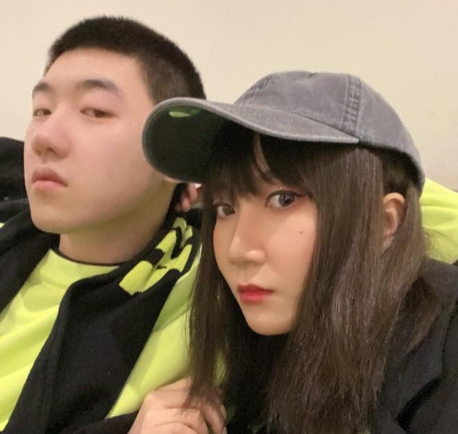 Rapper bị Lisa (BLACKPINK) chấn chỉnh từng cười hô hố khi thấy Ngô Diệc Phàm bị tát, netizen đào lại với phản ứng trái ngược - ảnh 4