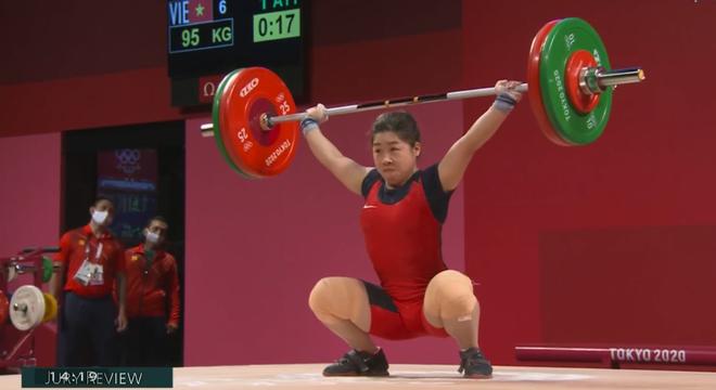 Olympic Tokyo ngày 27/7: Tiến Minh bị loại sau thất bại trước tay vợt gốc Indonesia - Ảnh 10.