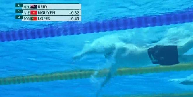 Olympic Tokyo ngày 27/7: Tiến Minh bị loại sau thất bại trước tay vợt gốc Indonesia - Ảnh 4.