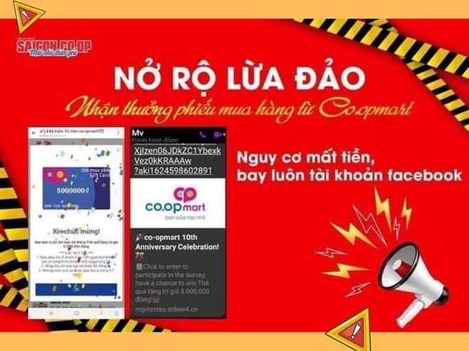 Mạo danh thương hiệu nổi tiếng để lừa đảo, chiêu trò share link trúng thưởng tràn lan trên Facebook khiến hàng loạt người mắc bẫy - ảnh 8