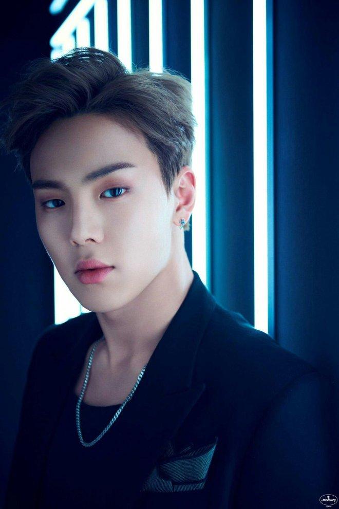 Idol Kpop và những lần debut hụt: Jisoo có thể là một mảnh của Red Velvet, BTS thiếu mất hai thành viên chủ chốt - Ảnh 11.