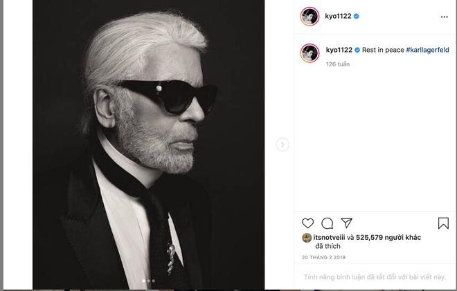Nữ diễn viên nổi tiếng xứ Hàn chơi Instagram theo cách không thể đặc biệt hơn: chặn bình luận, hạn chế tag - ảnh 4