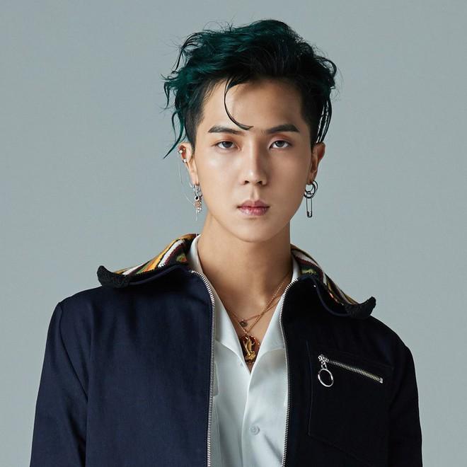 Idol Kpop và những lần debut hụt: Jisoo có thể là một mảnh của Red Velvet, BTS thiếu mất hai thành viên chủ chốt - Ảnh 7.