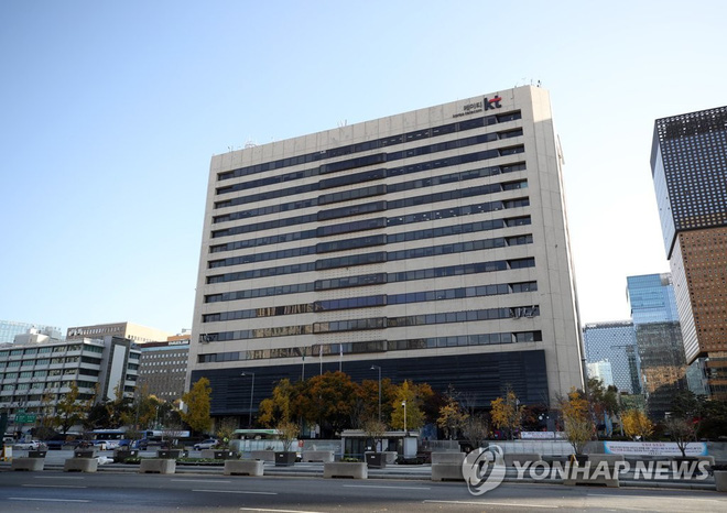 Nhà mạng Hàn Quốc bị phạt 10 tỷ đồng vì mạng chậm - ảnh 1
