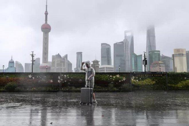 Mưa lũ Trung Quốc: Người chết gia tăng, thêm cảnh báo ảm đạm - ảnh 6