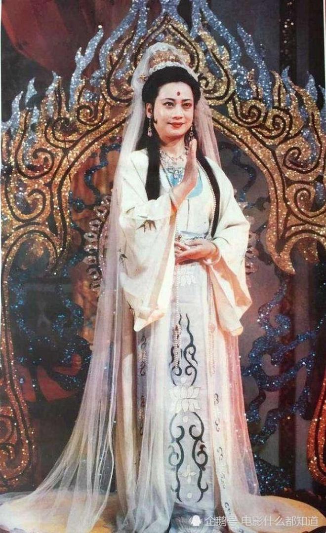 Ly kỳ chuyện Quan Âm (Tây Du Ký) được người dân quỳ lạy như Bồ Tát sống và sự thật về cuộc sống độc thân tuổi 78 - ảnh 4