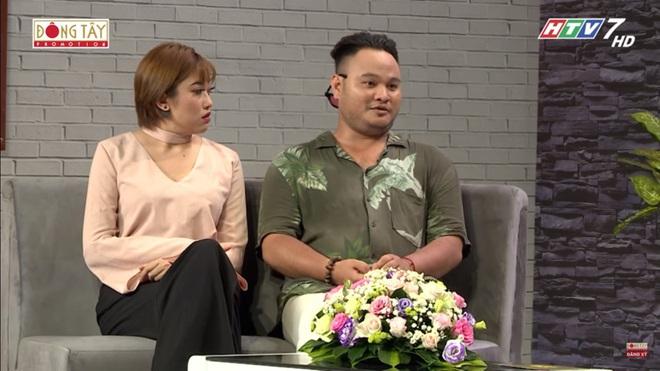 3 năm 8 tháng yêu nhau của Vinh Râu - Lương Minh Trang: Từng không xem đối phương là hình mẫu lý tưởng - ảnh 2