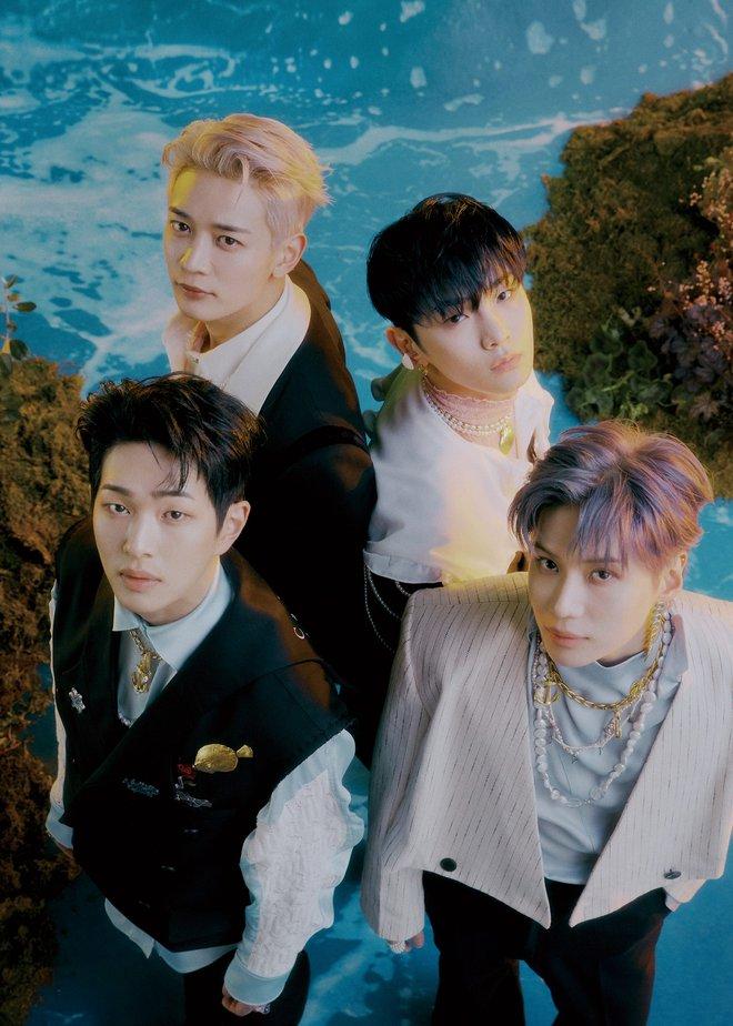 Chỉ 5 nhóm Kpop trong 25 năm qua gia hạn hợp đồng mà đội hình vẫn nguyên vẹn: BTS không bất ngờ bằng 1 nhóm 13 người - Ảnh 14.