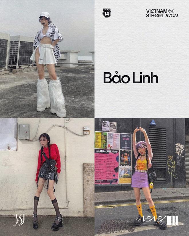 Phỏng vấn nhanh Top 15 Vietnam Street Icon: Dàn thí sinh sẽ tung chiêu gì để chiến thắng vòng 2 nghẹt thở này? - ảnh 12