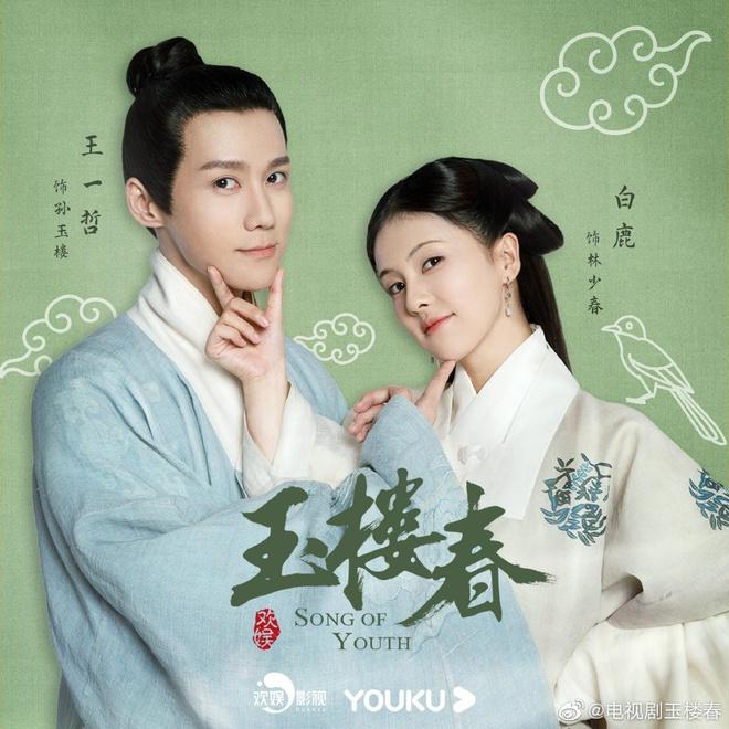 Netizen thất vọng vì nam chính Ngọc Lâu Xuân, còn chê thẳng thừng: Không ưng từ ngoại truyện Diên Hi Công Lược - ảnh 1