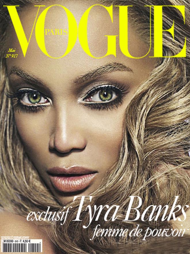 Drama chưa kể: Báo đen Naomi Campbell đánh sấp mặt siêu mẫu Tyra Banks, người trong cuộc nhắc lại còn run sợ! - ảnh 3