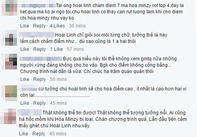GK Hoài Linh từng bị chỉ trích vì Hòa Minzy bị loại khỏi Gương Mặt Thân Quen 5 năm về trước - ảnh 6