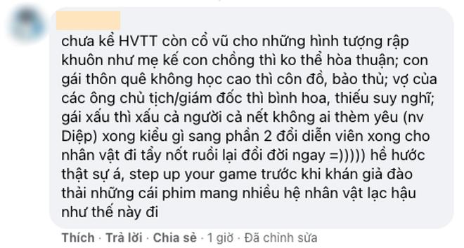 Càng dài càng mất chất, netizen Việt yêu cầu Hương Vị Tình Thân & Hãy Nói Lời Yêu hãy biết điểm dừng - ảnh 7