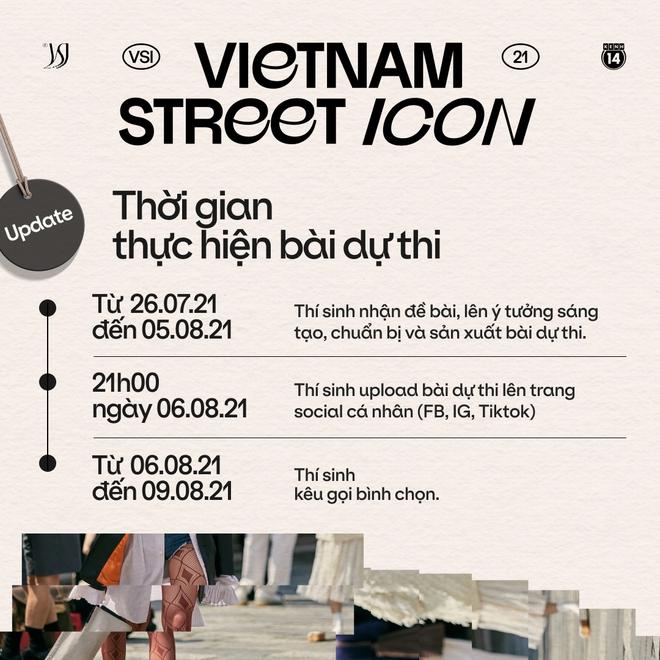 Phỏng vấn nhanh Top 15 Vietnam Street Icon: Dàn thí sinh sẽ tung chiêu gì để chiến thắng vòng 2 nghẹt thở này? - ảnh 16