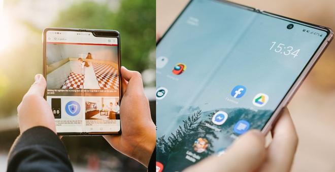 Samsung Galaxy Z Fold3 sẽ trở thành smartphone gập với camera ẩn đầu tiên trên thế giới? - ảnh 2