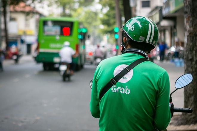 Giấy thông hành giả mạo Grab bày bán tràn lan trên Facebook với giá 10.000 đồng - ảnh 2