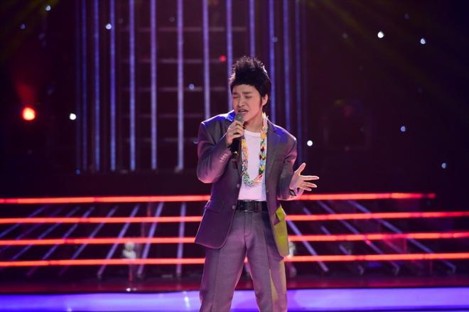 GK Hoài Linh từng bị chỉ trích vì Hòa Minzy bị loại khỏi Gương Mặt Thân Quen 5 năm về trước - ảnh 3