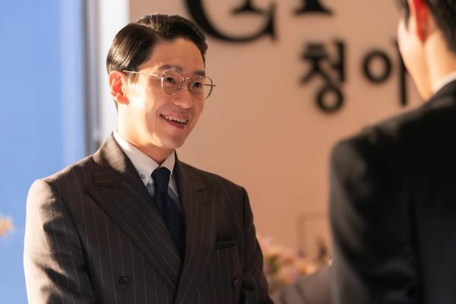 Su Ryeon - Logan Lee nhá hàng cảnh tình cảm, Penthouse 3 tăng tập để anh chị làm đám cưới đây mà? - ảnh 7