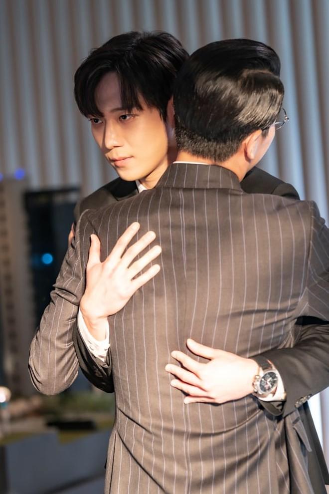 Su Ryeon - Logan Lee nhá hàng cảnh tình cảm, Penthouse 3 tăng tập để anh chị làm đám cưới đây mà? - ảnh 8