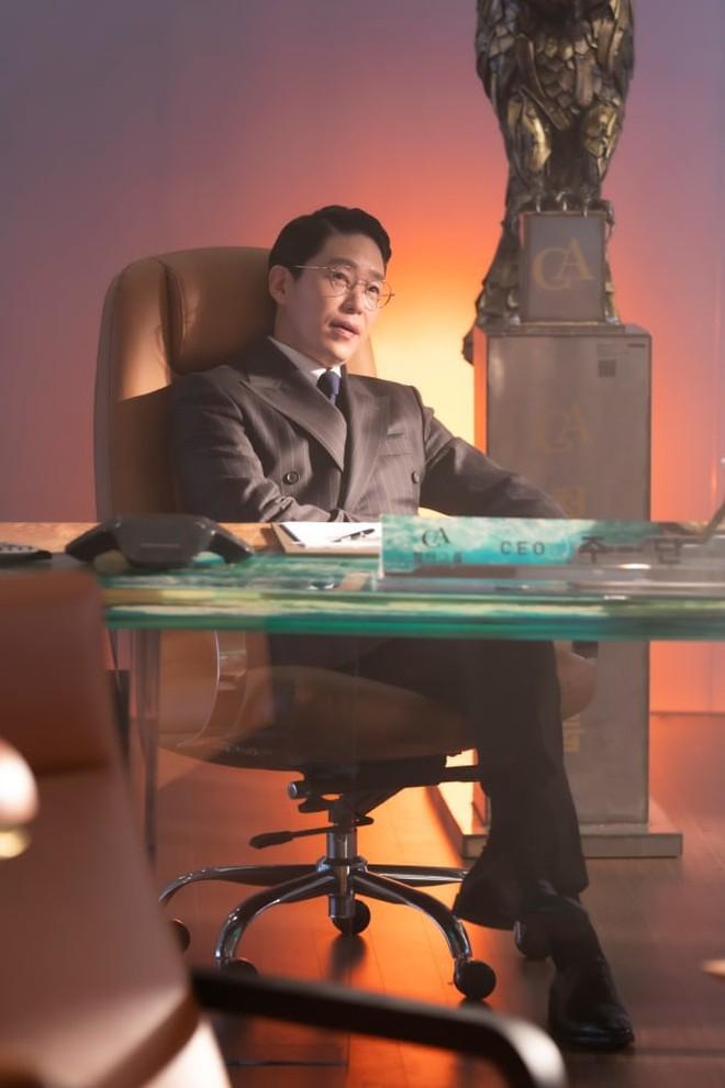 Su Ryeon - Logan Lee nhá hàng cảnh tình cảm, Penthouse 3 tăng tập để anh chị làm đám cưới đây mà? - ảnh 5