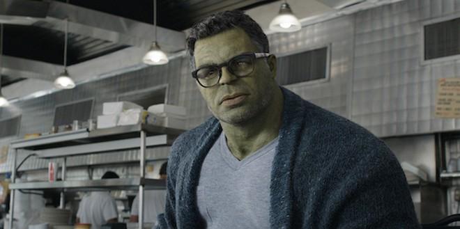 Mức cát-xê khủng khiếp của dàn cast Avengers: Endgame - có 1 ngôi sao bỏ xa bạn diễn mà ôm hàng trăm triệu USD! - ảnh 5