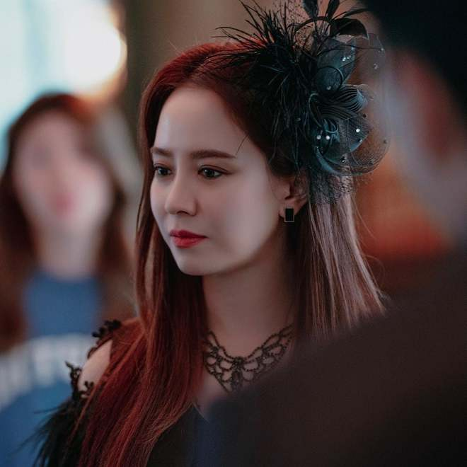 Không nhận ra Mợ Ngố Song Ji Hyo trong phim mới: Tạo hình sang nhưng khiến cô già hơn, phản ứng của netizen lại đáo ngược - ảnh 7