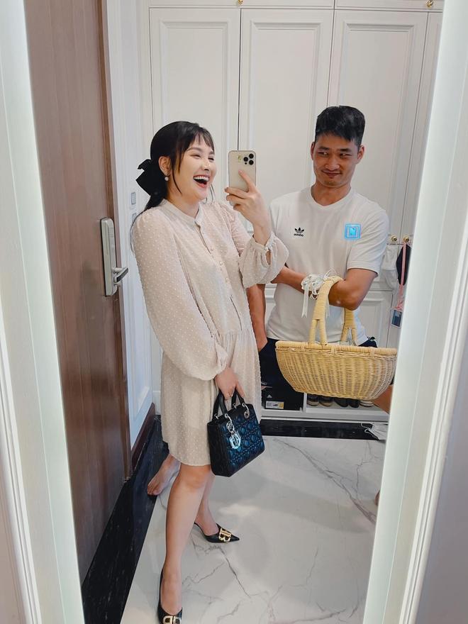Bảo Thanh tươi tắn khoe sắc vóc hậu sinh con, netizen vào bình phẩm body-shaming liền nổi đoá đáp trả! - ảnh 6