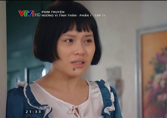 Khán giả sôi máu với màn thay diễn viên của Hương Vị Tình Thân, nhìn Diệp mới mà mất hứng xem phim - ảnh 2