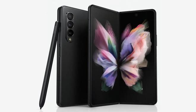 Samsung Galaxy Z Fold3 sẽ trở thành smartphone gập với camera ẩn đầu tiên trên thế giới? - ảnh 4