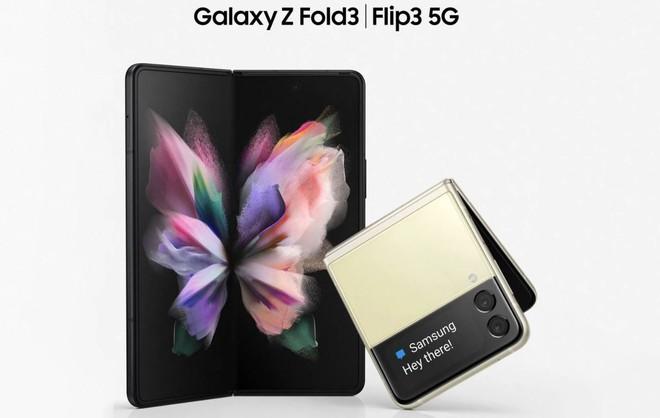 Samsung Galaxy Z Fold3 sẽ trở thành smartphone gập với camera ẩn đầu tiên trên thế giới? - ảnh 5