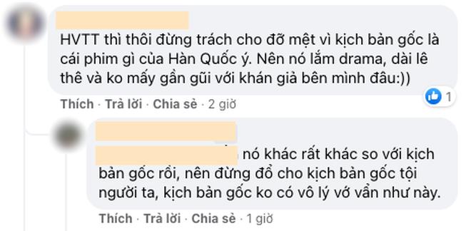 Càng dài càng mất chất, netizen Việt yêu cầu Hương Vị Tình Thân & Hãy Nói Lời Yêu hãy biết điểm dừng - ảnh 8