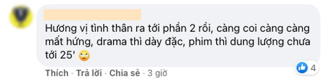 Càng dài càng mất chất, netizen Việt yêu cầu Hương Vị Tình Thân & Hãy Nói Lời Yêu hãy biết điểm dừng - ảnh 11