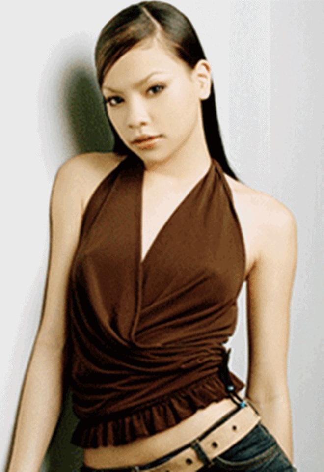 Ảnh Hà Hồ 20 năm trước, thời thi Hoa hậu nhưng bị loại trước chung kết, vướng nghi án dao kéo vì khác quá khác bây giờ - ảnh 3