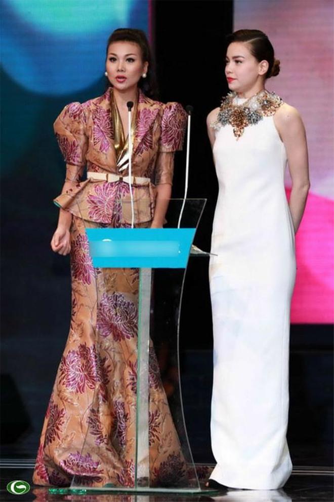 Ảnh Hà Hồ 20 năm trước, thời thi Hoa hậu nhưng bị loại trước chung kết, vướng nghi án dao kéo vì khác quá khác bây giờ - ảnh 38