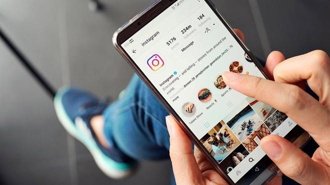 Instagram cho phép người dùng tự kiểm soát nội dung nhạy cảm khi xem - ảnh 2