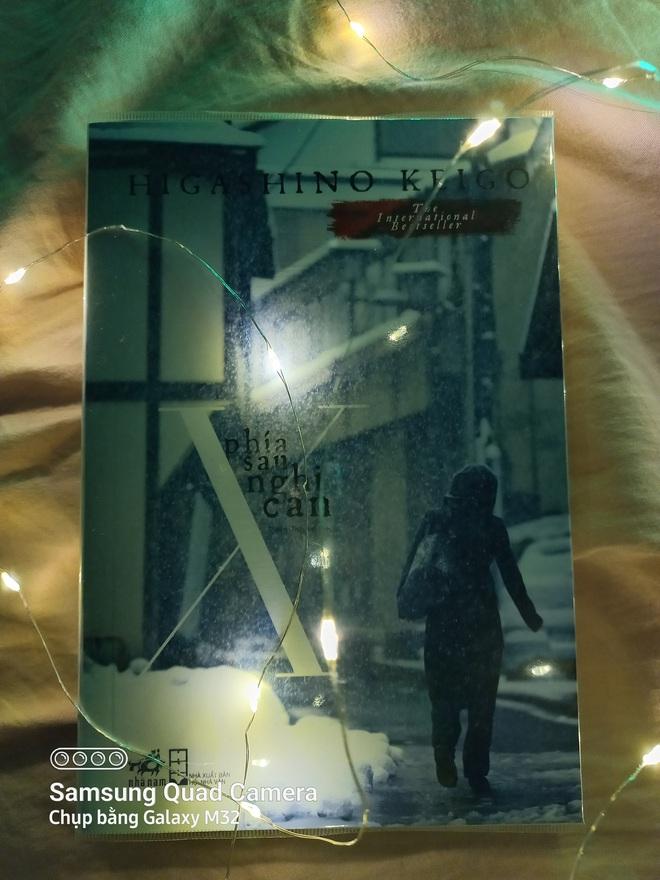 Ở nhà mùa dịch cùng người bạn đồng hành Galaxy M32 - ảnh 15