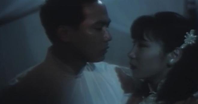 Loạt cảnh nóng kinh hãi tột độ của màn ảnh Hoa ngữ: Sợ nhất là bị ma nữ, cương thi dụ dỗ lên giường - ảnh 10