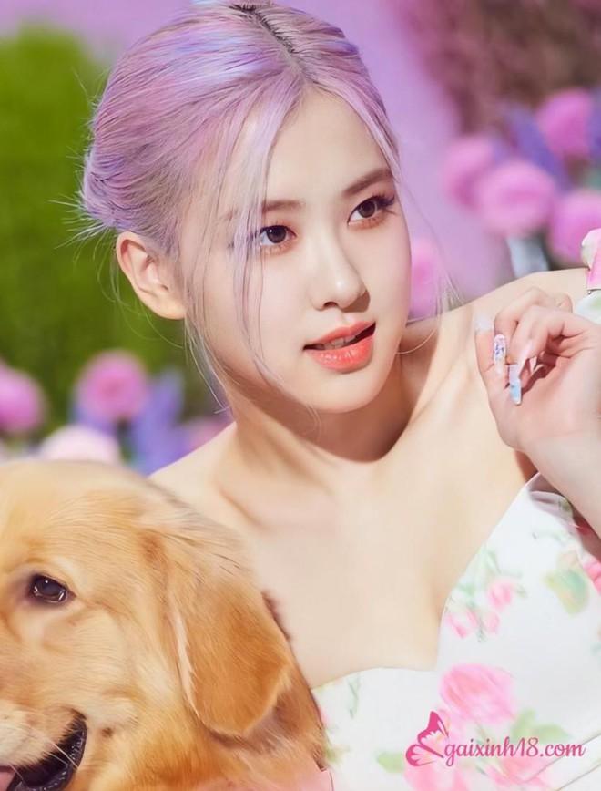 Cặp đôi hot nhất show xứ Hàn: Onew (SHINee) chỉ làm 1 hành động tinh tế với Rosé (BLACKPINK), netizen đã thòng cả tim! - ảnh 6