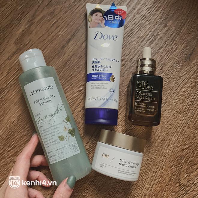 Sao Sáng Đáng Thử: Đây là 4 món skincare mình đã dùng hết và chắc chắn sẽ mua lại! - ảnh 1