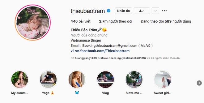 Sau nghi vấn drama trà xanh, Thiều Bảo Trâm bất ngờ có được thứ mà chưa một ai ở showbiz Việt làm được - ảnh 5