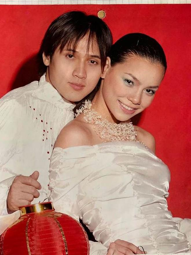 Ảnh Hà Hồ 20 năm trước, thời thi Hoa hậu nhưng bị loại trước chung kết, vướng nghi án dao kéo vì khác quá khác bây giờ - ảnh 27