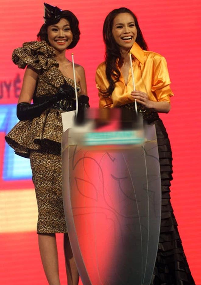 Ảnh Hà Hồ 20 năm trước, thời thi Hoa hậu nhưng bị loại trước chung kết, vướng nghi án dao kéo vì khác quá khác bây giờ - ảnh 37