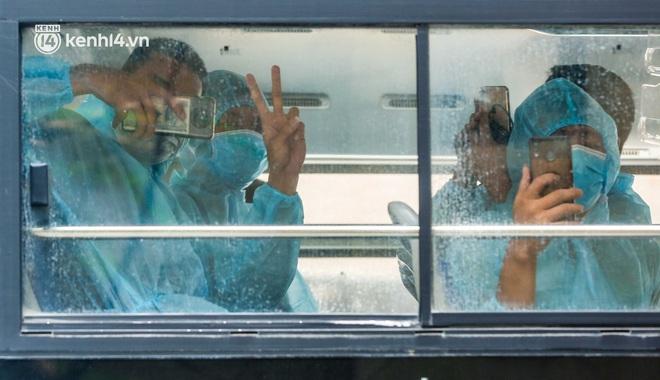 Toàn cảnh tình hình dịch bệnh Covid-19 tại Hà Nội sau một tuần giãn cách xã hội - ảnh 10